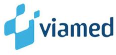 Viamed logo